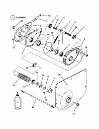 Snapper snowblower parts diagram for snapper model m be lawn riding mower rear engine genuine parts