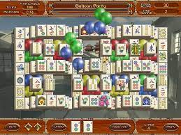 mahjong games gamehouse