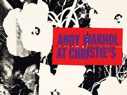 new andy warhol essays by jeanette winterson hilton als jonathan  warhol at christie s takes place monday 12