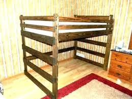 raised bed frame queen – TRENDCRATE