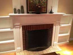 Walmart Fireplace Mantel Shelves — Best Home Decor Ideas : Book ...