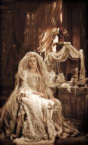 helena bonham carter as miss havisham in great expectations film  helena bonham carter as miss havisham in great expectations film photos