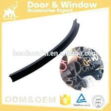shower door strip glass window rubber strip sliding shower door seal for bathrooms in prospect park