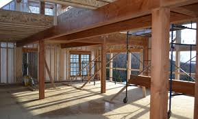 how timber frame effects cost single story floor plans the asheulot