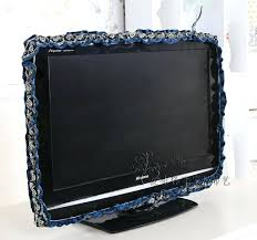 wall mounting 60 inch tv hanging ring cover inch wall mounted flower lace television covers wall mounting 60 inch tv