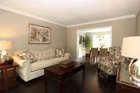 Neutral Color Schemes For Living Rooms