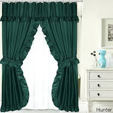 forest green curtains green shower curtains for less vibrant fabric bath curtains forest green curtains uk
