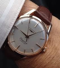 25 best ideas about dress watches mens watches uk omegaforums stunning vintage longines flagship automatic dress watch in 18k solid gold circa 1950s
