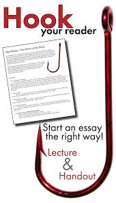 hook in essay sample hooks essay com hook for essay researchmethodswebfc2com view larger