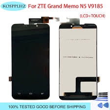 ZTE Grand Memo N5 N9520 V9815 n ...