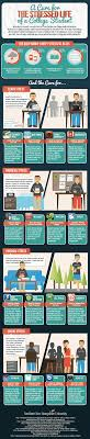 college stress infographic snhu college stress 480px