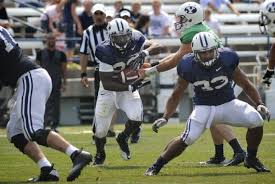 Byu Football Scrimmage Gives Cougars More Opportunities To