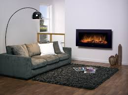 are electric fireplaces expensive to operate
