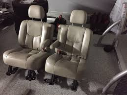 chevrolet tahoe questions change 2nd row bench into captain s seats cargurus