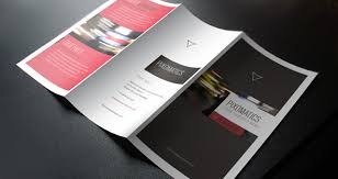 2 folded brochure template corporate tri fold brochure template 2 corporate tri fold brochure