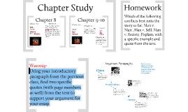 english to kill a mockingbird chapters  english 9 to kill a mockingbird 17 18 chapters 9 10 beginning the essay body paragrah writing by samuel cook on prezi