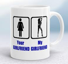 funny office coffee mugs. girlfriend mugs funny coffee mug crazy office cups ceramic tea home