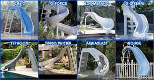 backyard pool with slides. Cherry Hill Pool Spa Backyard Pool With Slides