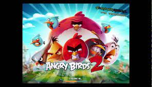 Angry Birds 2 PC Version NEW Version - YouTube