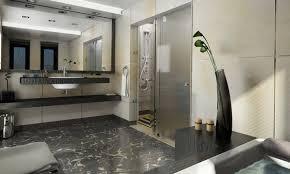 modern bathrooms designs. Perfect Designs 15 Stunning Modern Bathroom Designs Home Design Lover  On Bathrooms