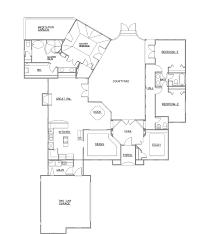 custom home design ideas this 2300 sq ft