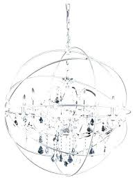 brushed nickel orb chandelier brushed nickel chandelier with crystals nickel orb chandelier chandelier brushed nickel orb