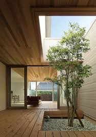 House Interior Garden Design Amazing Artistic Tree Inside House Interior Designs
