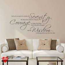cool inspiration serenity prayer wall art new trends the sticker plaques large full framed on large serenity prayer wall art with cool inspiration serenity prayer wall art new trends the sticker