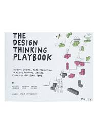 Design Thinking Playbook Stanford Shop The Design Thinking Playbook Paperback 1 Online In Dubai Abu Dhabi And All Uae