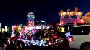 Albuquerque Christmas Light Parade Xmas Parade 2016 Abq Nm Twinkle Light
