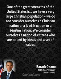 Christian Education Quotes Best of Barack Obama Quotes QuoteHD