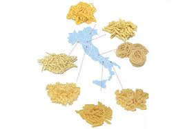 A Guide To The Pasta Shapes Of Italy Bbc Good Food