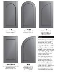 Specialty Doors – Archon Woodworks