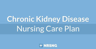 New Chronic Kidney Disease Stages Chart Michaelkorsph Me