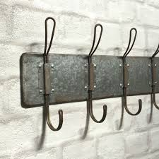 Wall Mounted Coat Hook Rack Furniture Coat Hook Rack Luxury Ideas For Build A Coat Hooks Wall 82