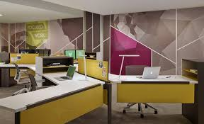 Modern Office Furniture Design