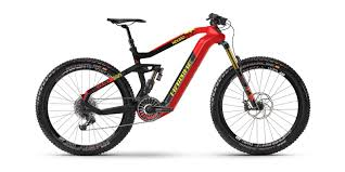 Haibike Light System Haibikes New Flyon Electric Bicycles Are So Powerful They