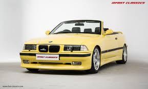 Used 1997 BMW E36 M3 [92-99] M3 EVOLUTION CONV for sale in Surrey ...