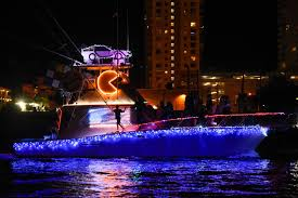 Holiday Boat Parade 2019 Schedule In South Florida South