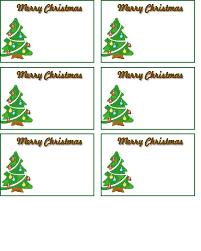 Holiday Address Label Templates Avery Holiday Labels Templates Holiday Food Gift Labels