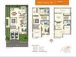 amazing indian duplex house plans west facing sea west facing