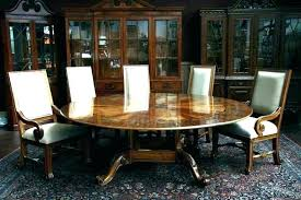 round table seats 8 large round table seats 8 wonderful round table that seats 8 large round table