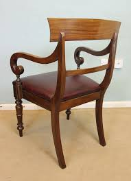victorian office chair. Antique Mahogany Desk Chair, Victorian Carver Armchair Office Chair