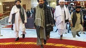 طالبان تعتزم تقديم مقترح سلام مكتوب إلى الحكومة الأفغانية الشهر المقبل على  أقصى تقدير
