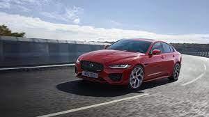 2020 Jaguar Xe Adds Tech Drops Models And Engines Jaguar Xe Jaguar Sedan