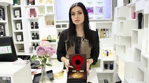 <b>Ramon Molvizar Art &</b> Gold & Perfume. Арт-бутик MON PARFUM ...