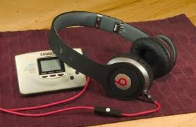 monster beats by dr dre solo
