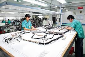 wiring harness manufacturers in wiring diagram and hernes of automotive wiring harness manufacturers in