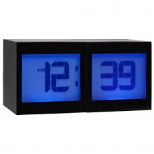 <b>Настольные часы Magical Two</b> - с логотипом: купить оптом в ...