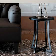 ciacci king small round side table